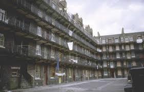 council-flats