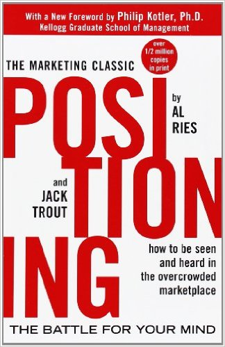 Positioning: The Battle for Your Mind (Unabridged) [Audio Download]