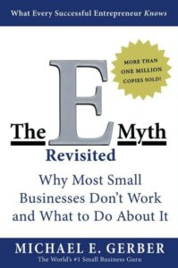 The E-Myth Revisited [Kindle Edition]