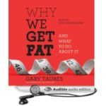 Why We Get Fat: And What to Do about It - Audio