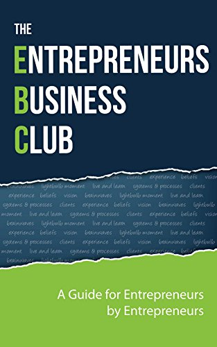 The Entrepreneurs Business Club