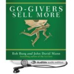 Go-Givers Sell More (Unabridged) [Audio Download]