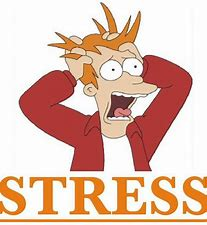 How to bet stress on a daily basis!