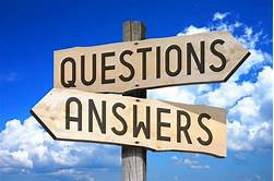 Image result for questions are the answer