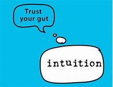 Image result for gut instinct